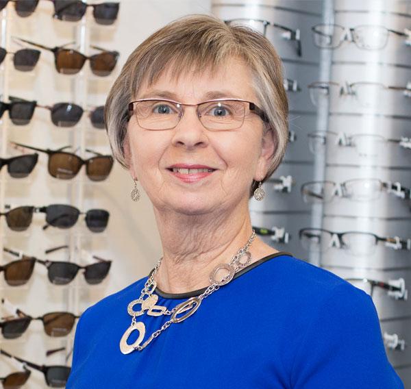 Dr. Deborah Halleran, FCBO